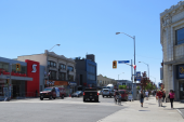Danforth Avenue